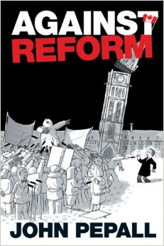 Book against reform